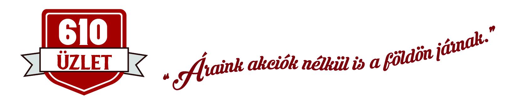 610.hu Logo